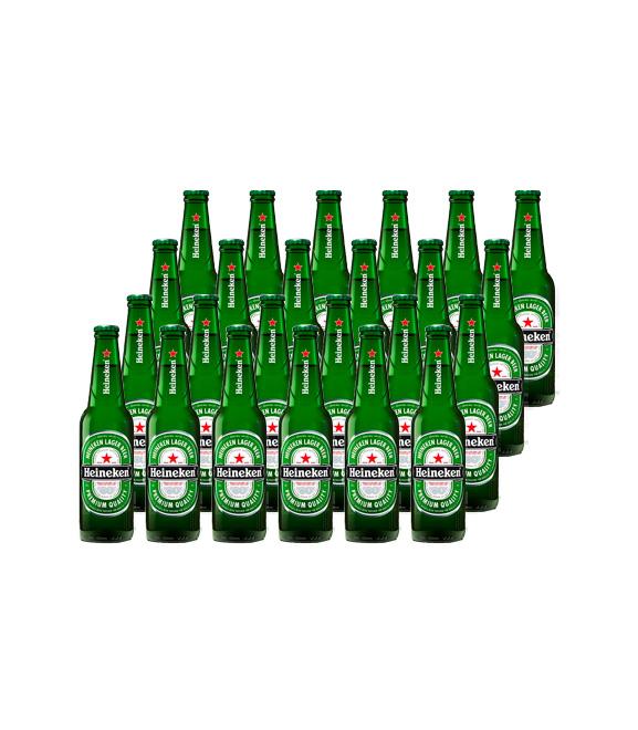 Cerveza Heineken Pack