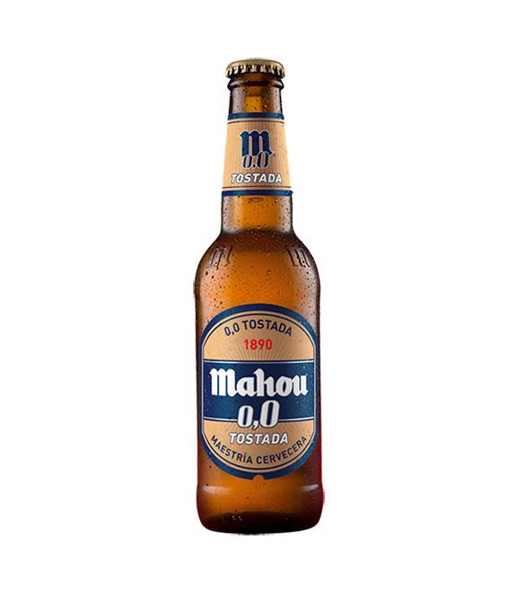 Cerveza Mahou 00