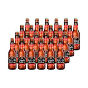 pack cervezas estrella galicia