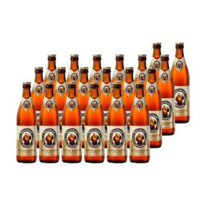 pack 20 cervezas franziskaner