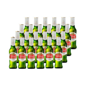 pack 24 cervezas stella artois