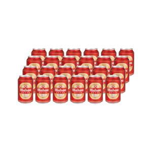 pack 24 latas mahou especial