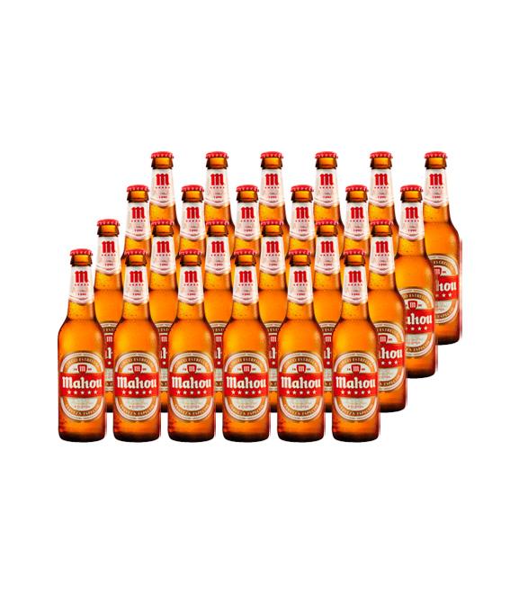 pack cerveza cmahou especial